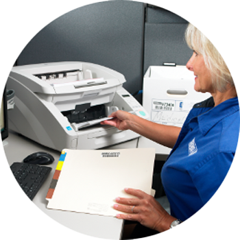 Document-Scanning-Imaging-circle